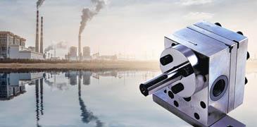 distributor gear pump untuk industri